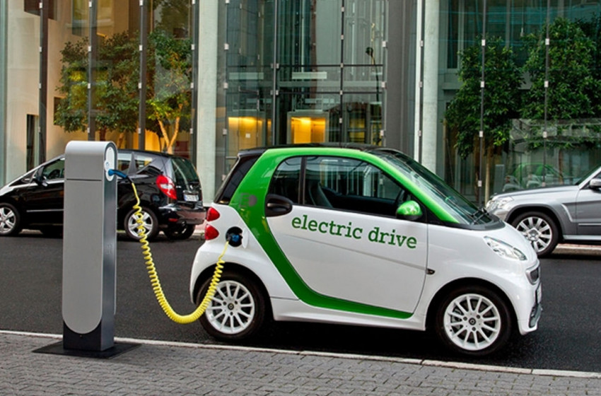 Ülkemizde Elektrikli Araç Satış Rakamları Belli Oldu