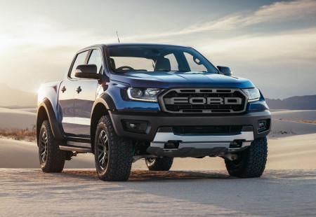 2021 Temmuz Ayı Pick-up Modeli: Ford Ranger Raptor