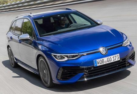 2021 Volkswagen Golf R Performansı Kullanışlılıkla Buluşuyor