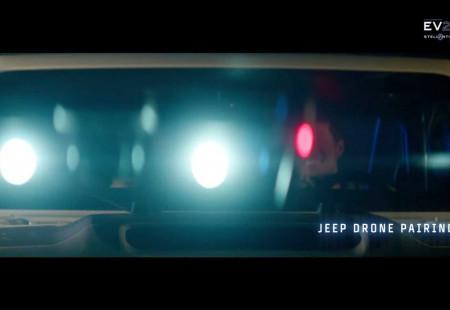 Jeep, Grand Cherokee Modelini Tanıttı!