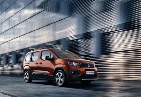 Peugeot Ticari Araçlarda Faizi Sıfırladı
