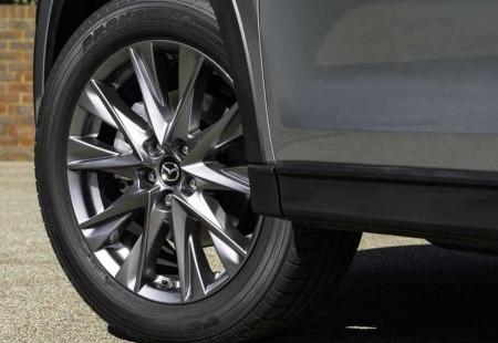 Mazda CX-5 Yeni Platformu İle Geliyor