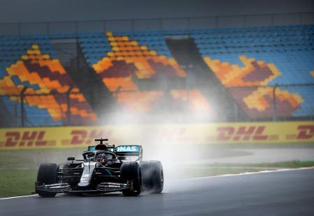 2021 Türkiye Grand Prix'si Biletleri Satışa Sunuldu!