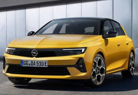 2021 Opel Astra Dinamik Tasarımı İle Tanıtıldı!