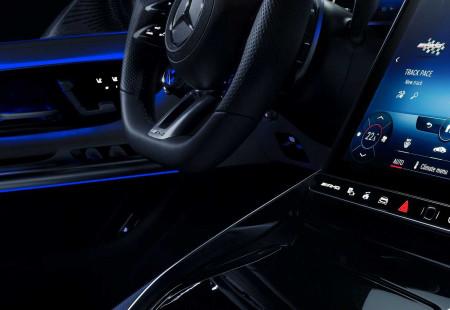 2021 Mercedes-AMG SL Serisi'nden İlk Görüntüler Geldi
