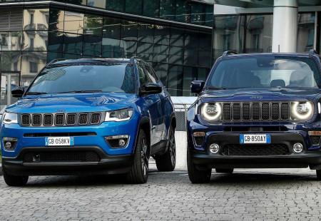 Jeep'in Küçük SUV Modeli Elektrikli Olacak