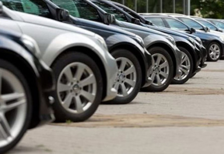İkinci El Araç Satışları Hızla Artıyor