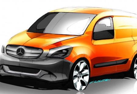 2021 Mercedes Citan 25 Ağustos'ta Geliyor