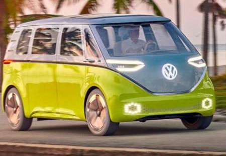 Volkswagen ID Buzz Üç Farklı Versiyon İle Geliyor