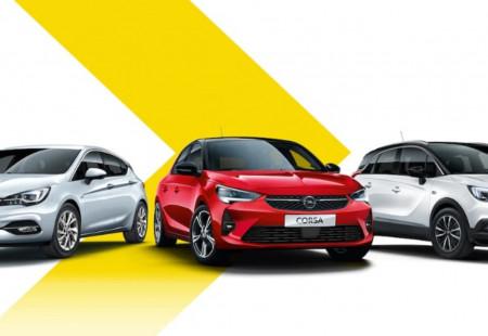 Temmuz Ayı Opel Kampanyaları