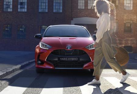 2021 Temmuz Ayı Hatchback Modeli: Toyota Yaris