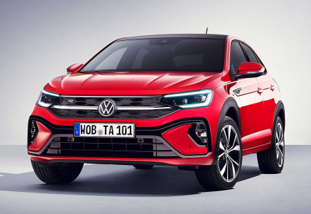 Volkswagen Taigo Görücüye Çıkıyor!