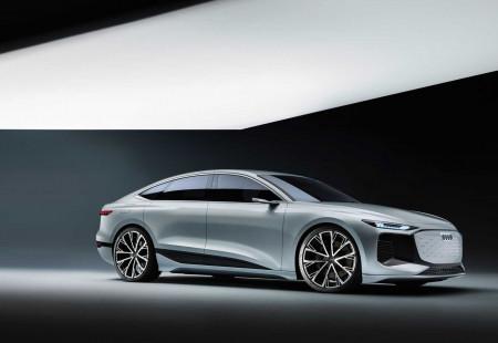 Audi A6 E-Tron 2023 Yılında Kullanıcılarla Bulıuşacak