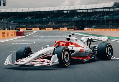 Formula 1, 2022 Sezonu Öncesi Büyük Bir Lansman Yapılabilir