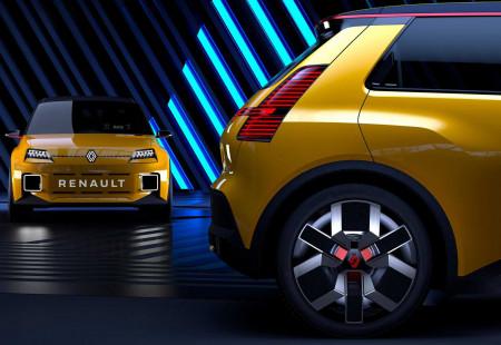 Renault, 2021'e Hızlı Başladı