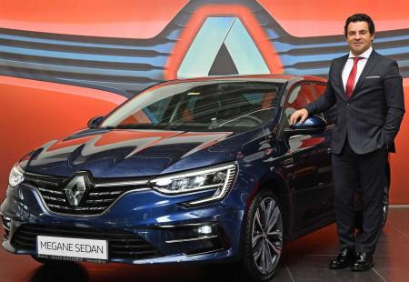 """Oyak Renault ve Karsan'dan """"Megane Sedan"""" İşbirliği"""