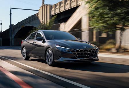 2021 Hyundai Elantra Donanımları ve Teknik Özellikleri