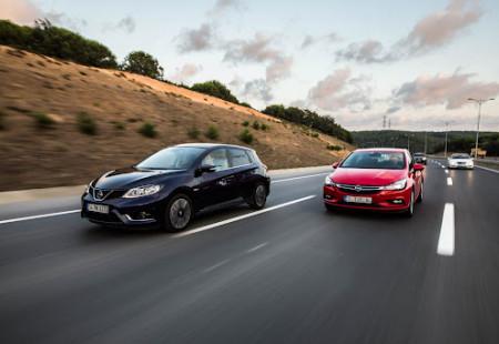 Opel ve Nissan Ağustos Ayı Kampanyası