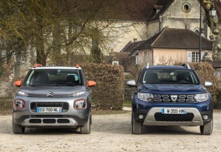 Citroen ve Dacia Ağustos Ayı Kampanyaları