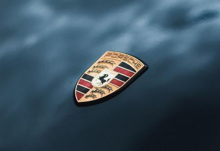 Porsche'nin Yeni Aracı Merak Uyandırıyor! Bir İlk Mi Geliyor?