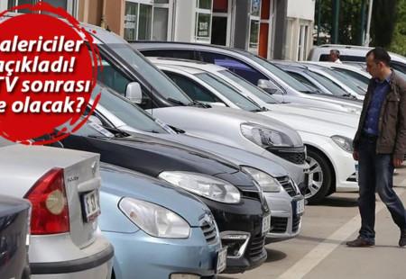ÖTV İndirimi 2.El Otomobil Fiyatlarını Nasıl Etkiledi?