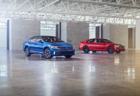 Makyajlı 2022 Volkswagen Jetta Tanıtıldı