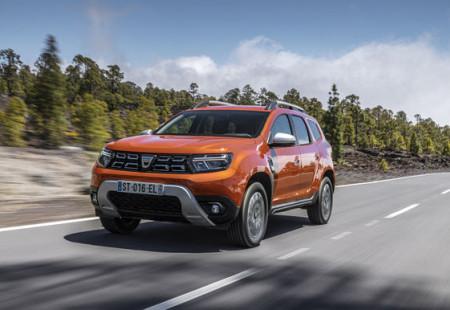 Dacia Duster'ın Makyajlı Kasası Otomatik Şanzıman İle Geldi