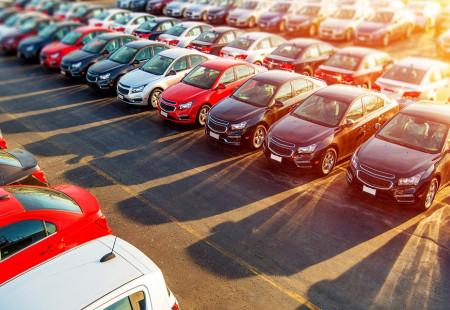 Son Dört Yılda Otomobil Fiyatları Tam Yüzde 200 Arttı!