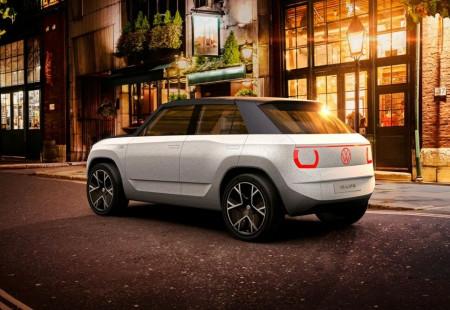 Volkswagen'in Yeni Konsepti: ID. LIFE
