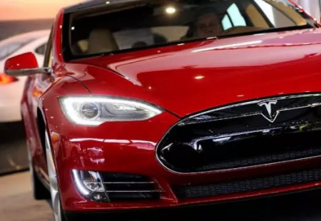 Tesla'dan Devrim Gibi Yenilik Yaptı