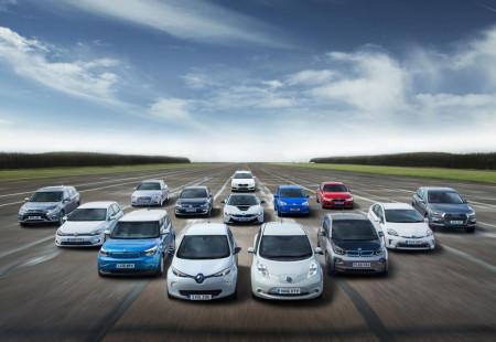 Elektrikli Araç Satışları Patladı!