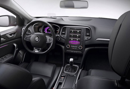 Yeni Renault Megane Sedan Özellikleri
