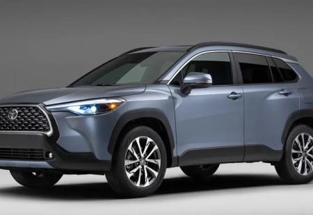 Corolla'dan Yeni Bir Deneyim! 2022 Toyota Corolla Cross Fiyatları Açıklandı