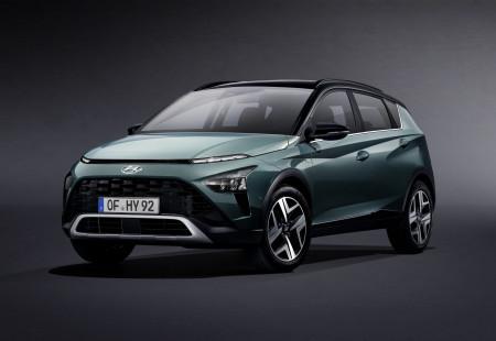 İşte Hyundai Bayon Eylül Fiyatları