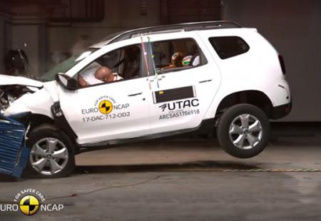 Dacia Euro NCAP Testinden Kaldıktan Sonra İlk Açıklamayı Yaptı!