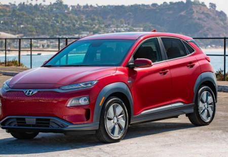 Hyundai Elektrikli Otomobil Satışları İkiye Katlandı