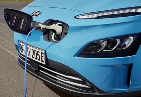 Elektrikli Hyundai KONA Ülkemizde Satışa Sunuldu