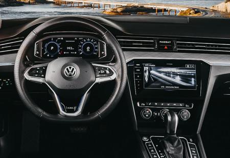 Eylül Ayı Güncel Volkswagen Passat Fiyatları