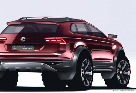 Volkswagen'in Yeni Elektrikli SUV Modeli: Scout