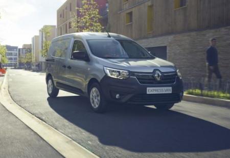 Yeni Renault Express Ailesinin Fiyatları Belli Oldu