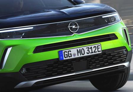 Opel Mokka-e, 2022'nin İlk Yarısında Türkiye'de