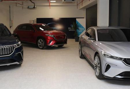 Yerli Otomobil TOGG'un Fiyatıyla Yarışacağı Elektrikli SUV'ler