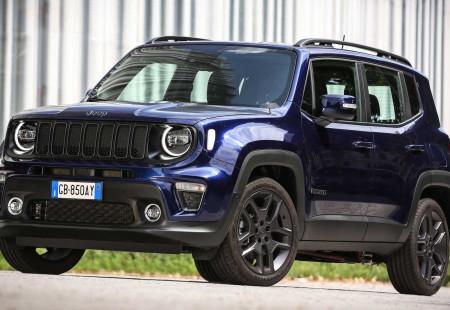 Şarj Edilebilir Jeep Renegade 4xe Türkiye Pazarında