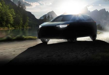 Subaru Solterra'nın Yeni Teaser'ı Daha Fazla Detay Veriyor