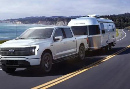 Ford'dan Elektrikli Araç Üretimi için 11,4 milyar Dolarlık Yatırım