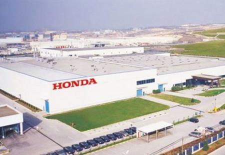 Kapatılan Honda Fabrikasında Yerli Hibrit Otomobil Üretilecek