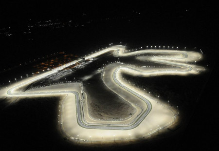 Katar GP, 2021 Formula 1 Takvimine Dâhil Edildi