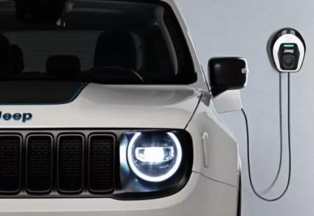 Elektrikli Jeep Renegade Türkiye Pazarında Satışa Sunuldu