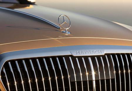 Yeni Mercedes-Maybach S-Serisi Ülkemizde Satışa Sunuldu