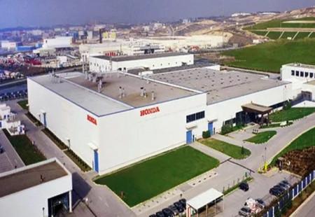 Fabrikasını Kapatan Honda'dan İşçilere Büyük Jest!